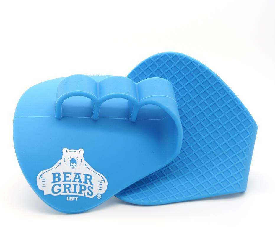 Blue Bear Grips