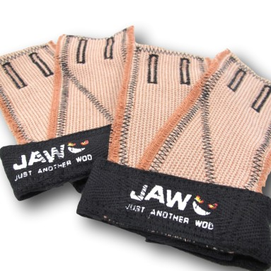 Just Another WOD JAW Gloves Black