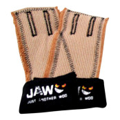 Just Another WOD Gloves Single Black