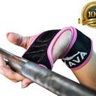 Mava Gloves Pink Bar