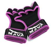 Mava Gloves Purple