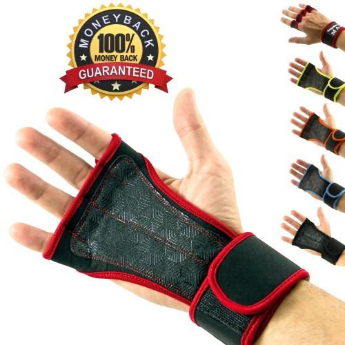 Mava Fitness Gloves