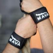 Mava Gloves Rope