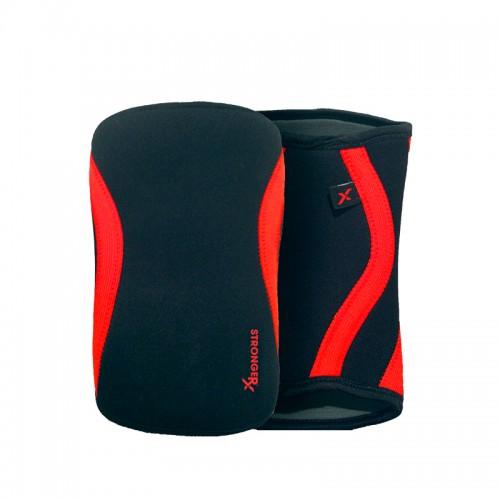 Stronger RX CrossFit Knee Sleeves