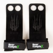 Bear Komplex 2 Hole Grips Pair