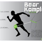 Bear Komplex Knee Sleeves Sizing Chart