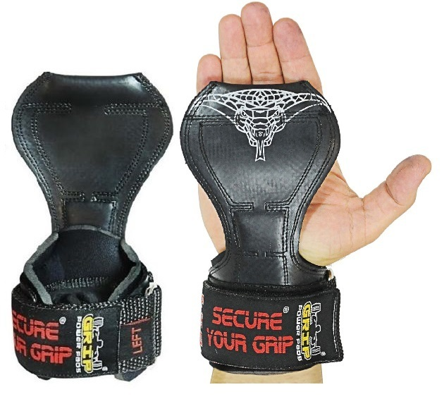 Cobra Grips