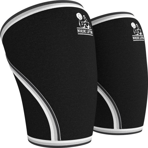 Nordic Lifting Knee Sleeves Weight Lifting Gloves