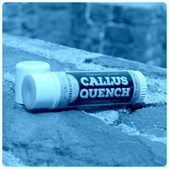 Callus Lotion