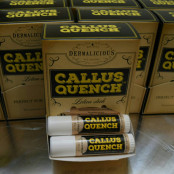Callus Quench Lotion Stick Box of 12