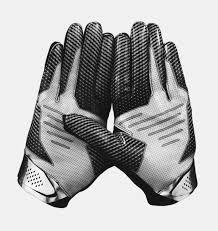 Under Armour Spotlight Football Gloves