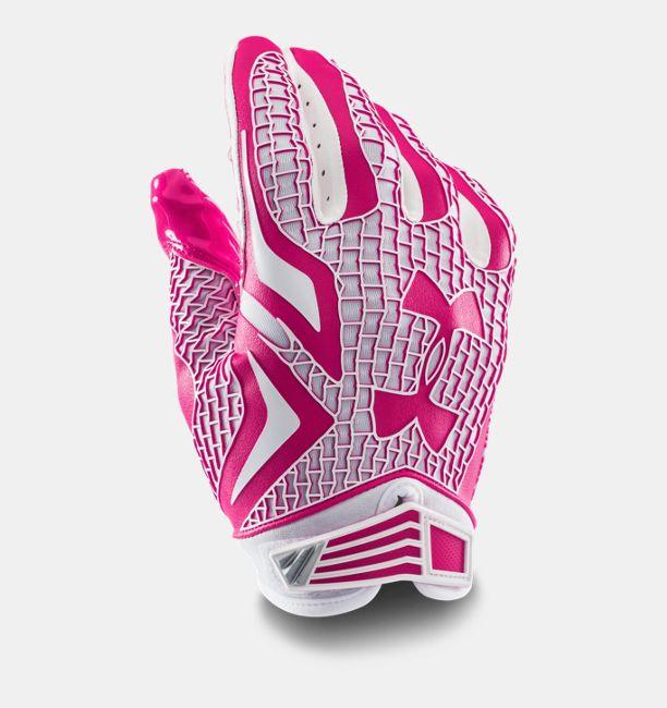 Under Armour Crossfit Gloves: Under Armour Swarm Football Gloves