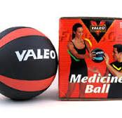 Valeo Medicine Ball 12 LB