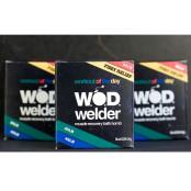 W.O.D. Welder Bath Bomb