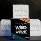WOD Welder Bath Bomb