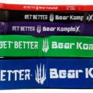 Bear Komplex Resistance Bands