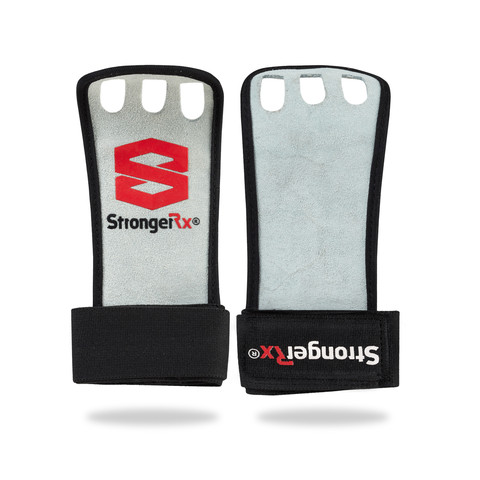 Stronger Rx ProGrips for Workouts