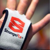 StrongerRx Pro-Grips palm